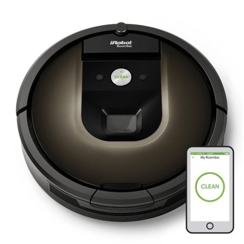 Roomba 980 for Pet Hair